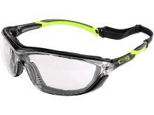 Brýle polykarbonátové CXS MARGAY, čiré