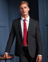 Saténová kravata PREMIER