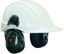 Mušlové chrániče s úchyty na přilbu 3M PELTOR H520P3E-410-GQ