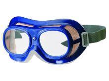 Brýle uzavřené OKULA B-B 19, čiré