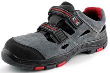 Sandál ROCK PHYLLITE O1, šedá