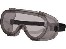Brýle CXS VENTI s nepřímým větráním, čiré