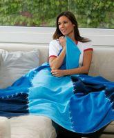 Fleecová deka JN 954, 150x200cm