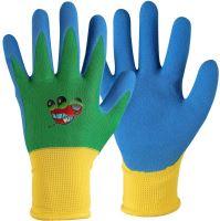 Rukavice dětské DRAGO, modré