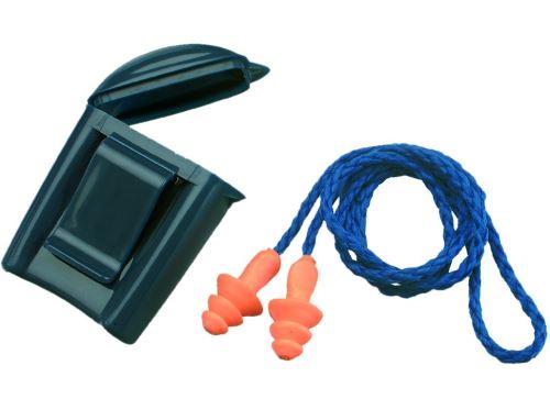 Zátkové chrániče sluchu 3M 1271 2300-06