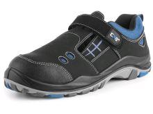 Sandál CXS DOG TERRIER S1, modro-černý