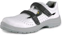 Sandál CXS PINE O1 ESD, bílý
