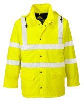 Zateplená bunda SEALTEX ULTRA, žlutá