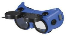 Brýle pro svářeče OKULA B-V 24 SVAR, tmavost č. 5