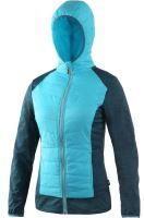 Dámská bunda CXS MERIDEN, modrá