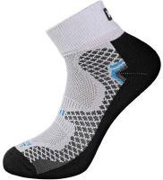 Ponožky CXS SOFT, bílé
