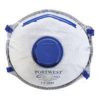 Respirátor Portwest FFP2 CARBON s ventilkem