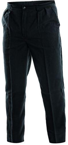 Kalhoty číšnické ALBERT, černé