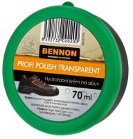 Transparent profi POLISH 70 ml