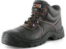Kotníková obuv zateplená STONE APATIT WINTER S3