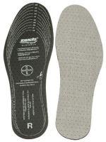 Vložky do obuvi CARBON s aktivním uhlím - stříhací