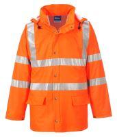 Reflexní bunda Sealtex Ultra, oranžová