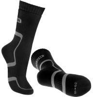 Ponožky BNN TREK SOCK BLACK-GREY