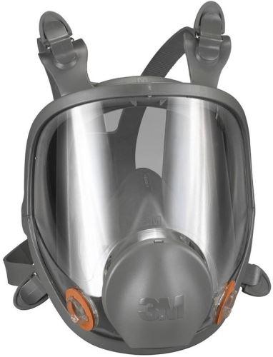 Maska celoobličejová 3M 6800 2500-22