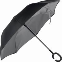 Otočný holový deštník 108 cm