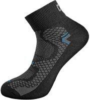 Ponožky CXS SOFT, černé