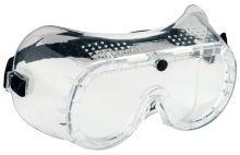 Brýle přímo větrané