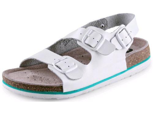 Dámské sandále CORK MEGI