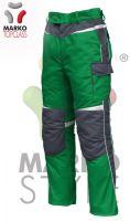 Kalhoty do pasu MARKO TOP CLASS, vel. M/182