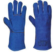 Svářečské rukavice A 510, vel. XL