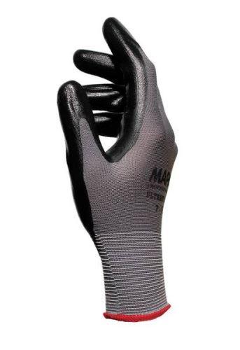 Povrstvené rukavice MAPA ULTRANE 553, vel. 08    0008-55308