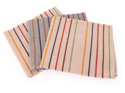 Pracovní vaflový ručník 50x90cm 2700-01